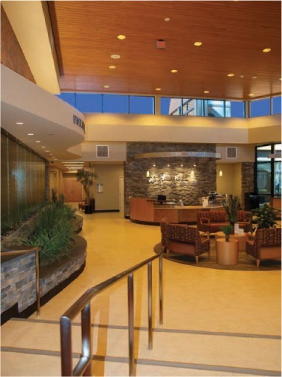 PA - UPMC Hamot Women\u0027s Hospital (Erie) Hospital Images