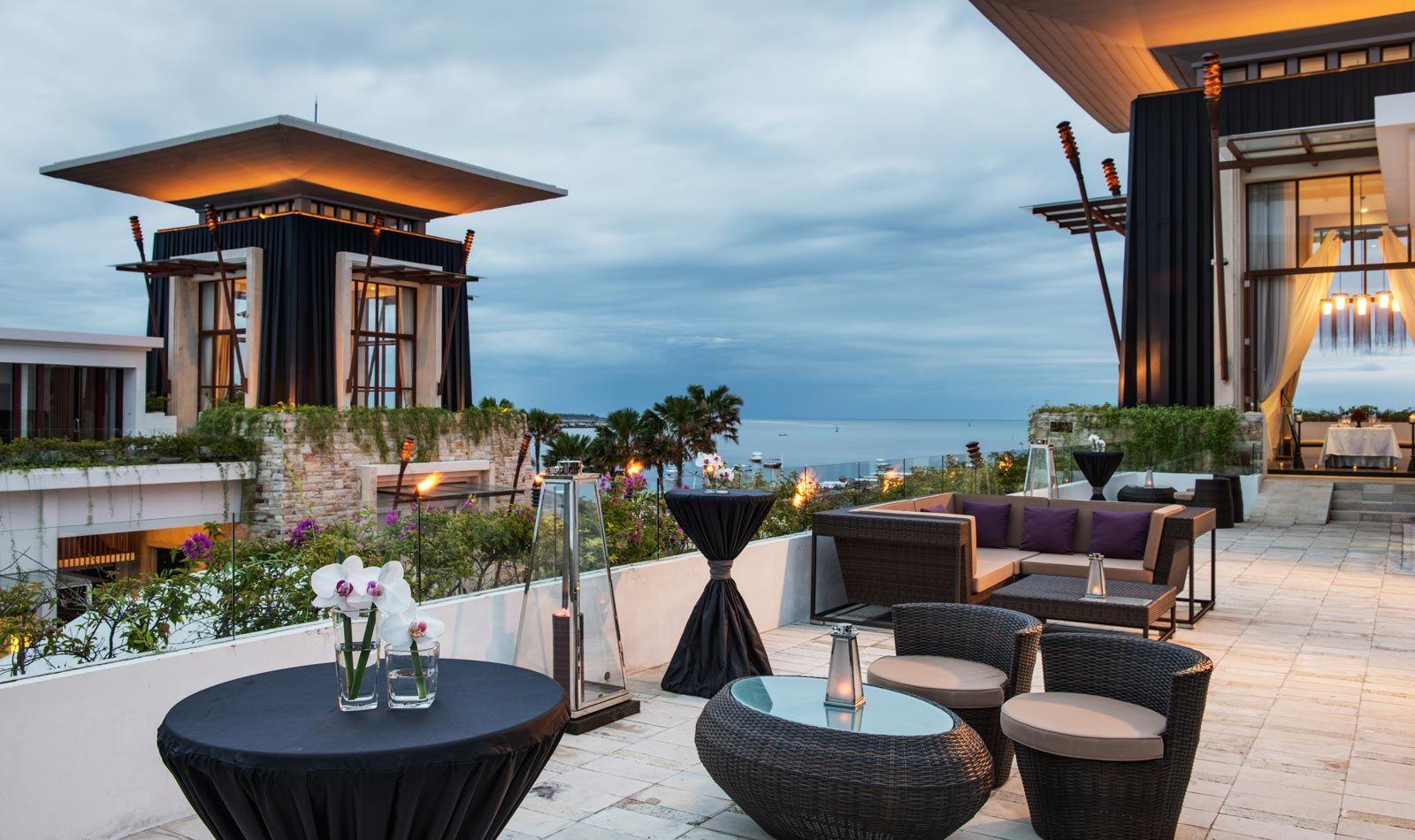 Mantra Sakala Resort Tanjung Benoa