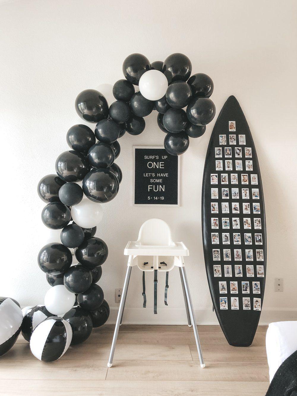 DIY BALLOON ARCH TIPS & TRICKS Balloon diy, Birthday