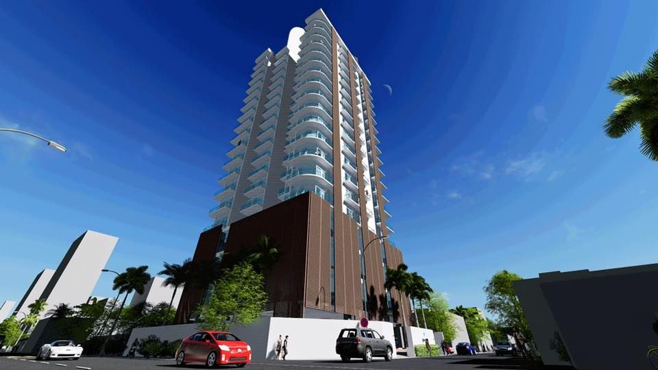 Apartment for sale in in Marine Drive | Sri Lanka Property