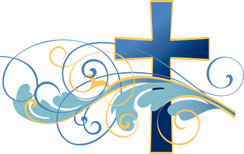 Image result for full immersion baptism clipart