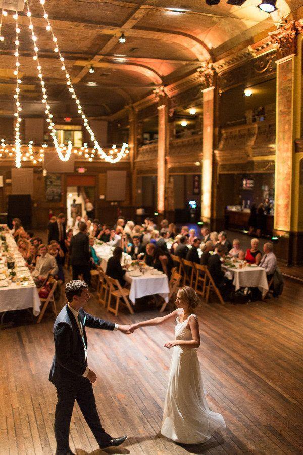 Turner Hall Ballroom In Milwaukee Photography By Emiliajanephoto Fl Design Chicagogardens