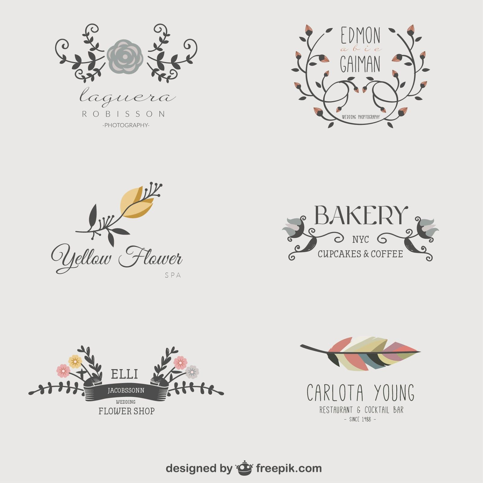Top 10 copyright free image sources for bloggers logos fonts top 10 copyright free image sources for bloggers bakery logo pronofoot35fo Image collections
