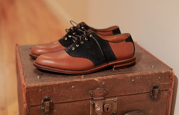 mm saddle shoes
