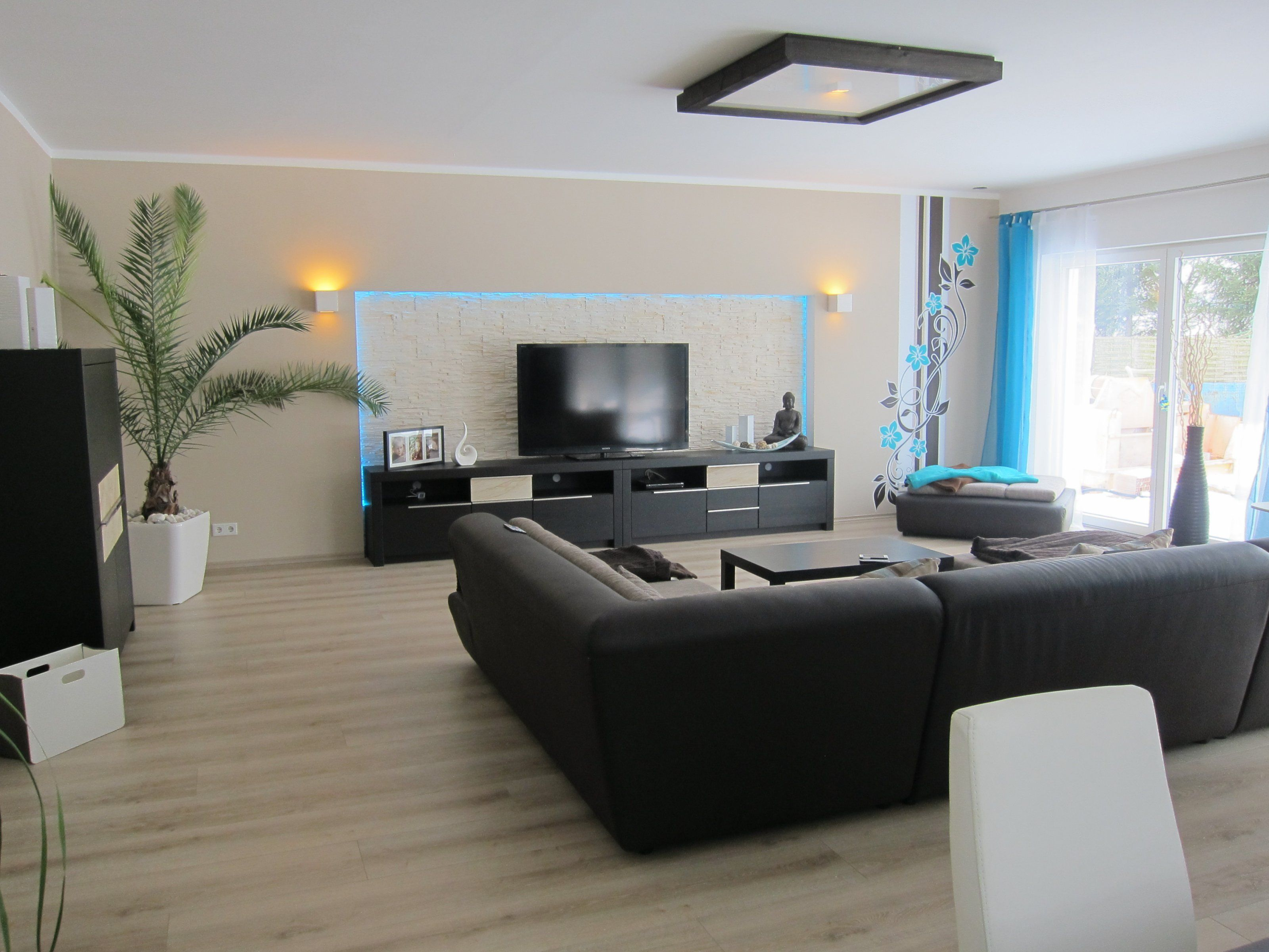 Traum wohnzimmer beispiele