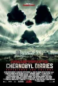 Chernobyl Diaries Diary Movie Scary Movies Horror Movies