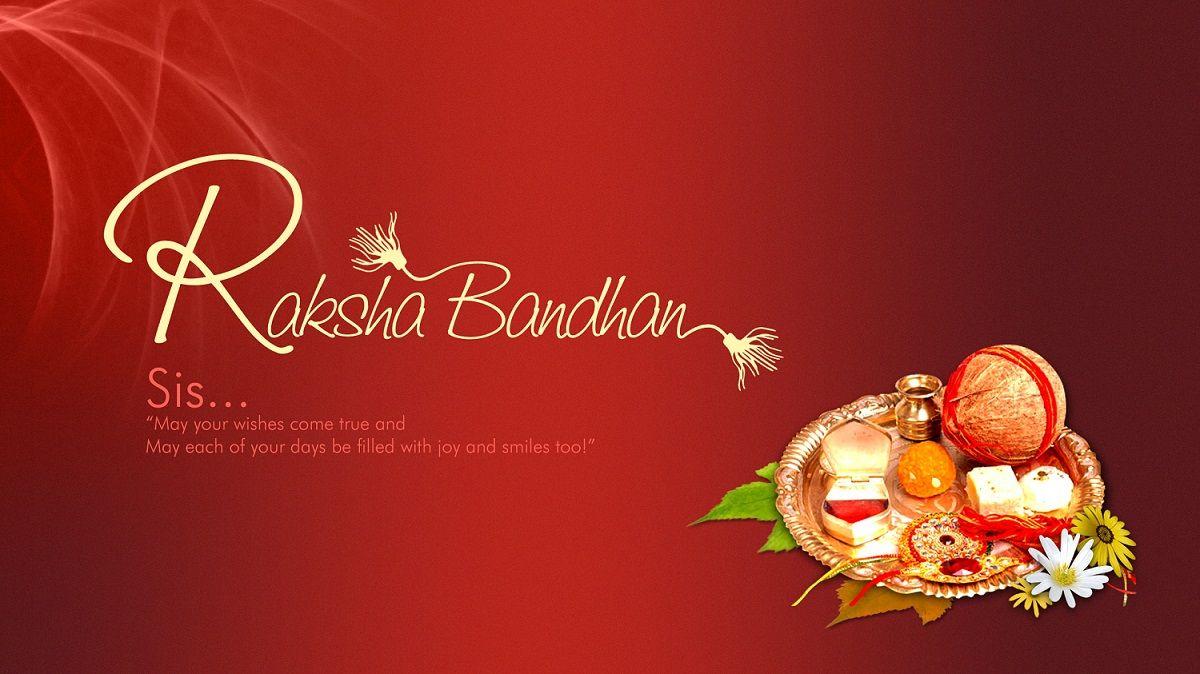 Happy Raksha Bandhan Quotes In Hindi And English Special Day