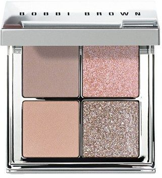 Bobbi Brown 'Nude Glow' Eyeshadow Palette- I'm such a Bobbi Brown fan girl. These colors are gorgeous!