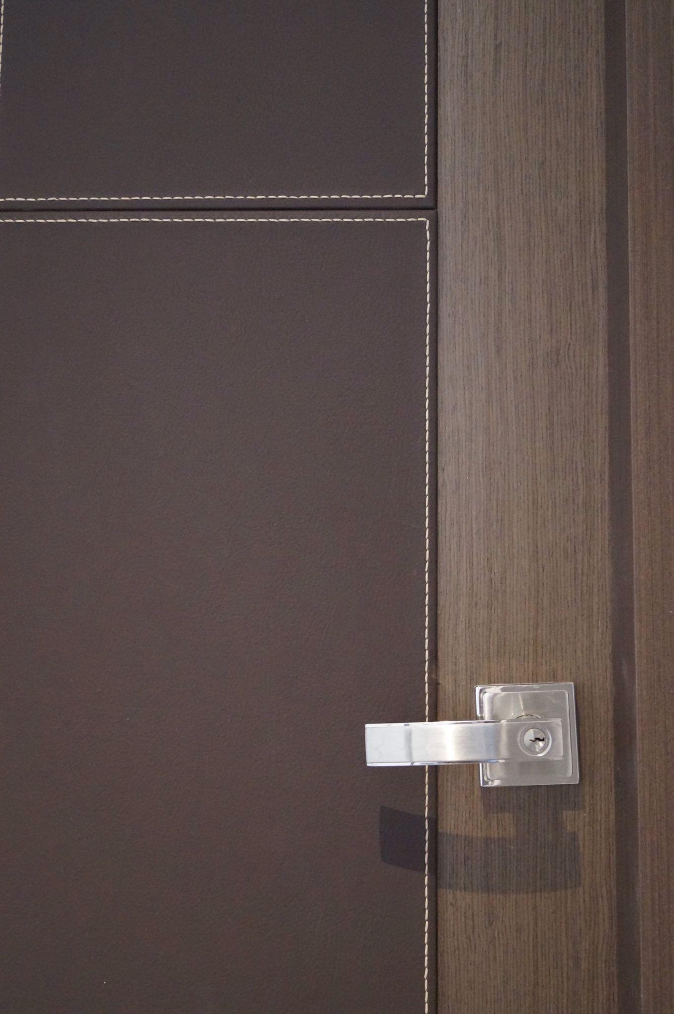 Door Leather Room Door Design Doors Interior Modern Wardrobe Doors