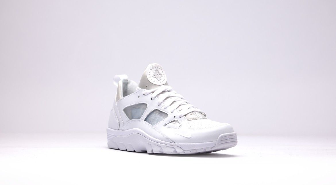 reputable site 72162 d8bba Air Trainer Huarache Low