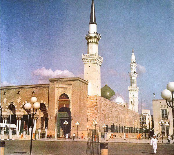 صور المسجد النبوي الشريف 2020 احدث خلفيات المسجد النبوي عالية الجودة Mosque Taj Mahal Photo
