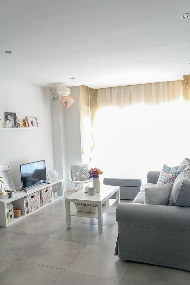 home v2 decoración IKEA, Ideas de salón y Salón - decoracion de interiores salas