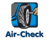 De Dag van de Webshop staat ook voor 'safety first': Air-Check zorgt ervoor dat je bandenspanning op punt staat en je veiliger én goedkoper kan rijden!