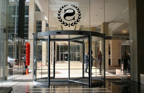 Project: Arabella Sheraton Grand Hotel  Land:Zuid-Afrika  Plaats:Cape Town  Product:Tourniket  Segment:Hotels & restaurants