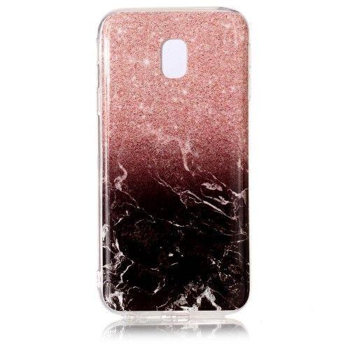 coque samsung galaxy j3 marbre