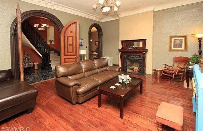 Isaiah Flagg House: 305 Stuart Avenue Kalamazoo, Michigan ... on