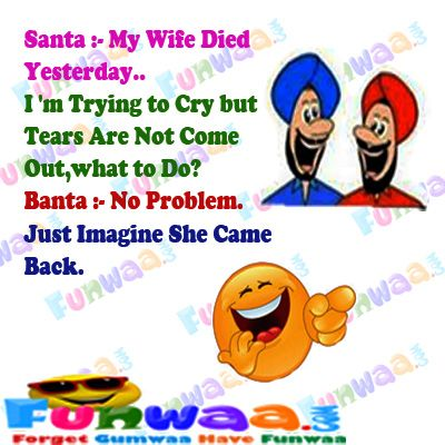 English Jokes Hindi Jokes Funny Jokes Joke Of The Day
