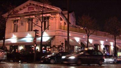 Tsé restaurant Paris