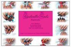 Pin Von Iris Müller Auf Nails By Cinderellanails Iris Müller