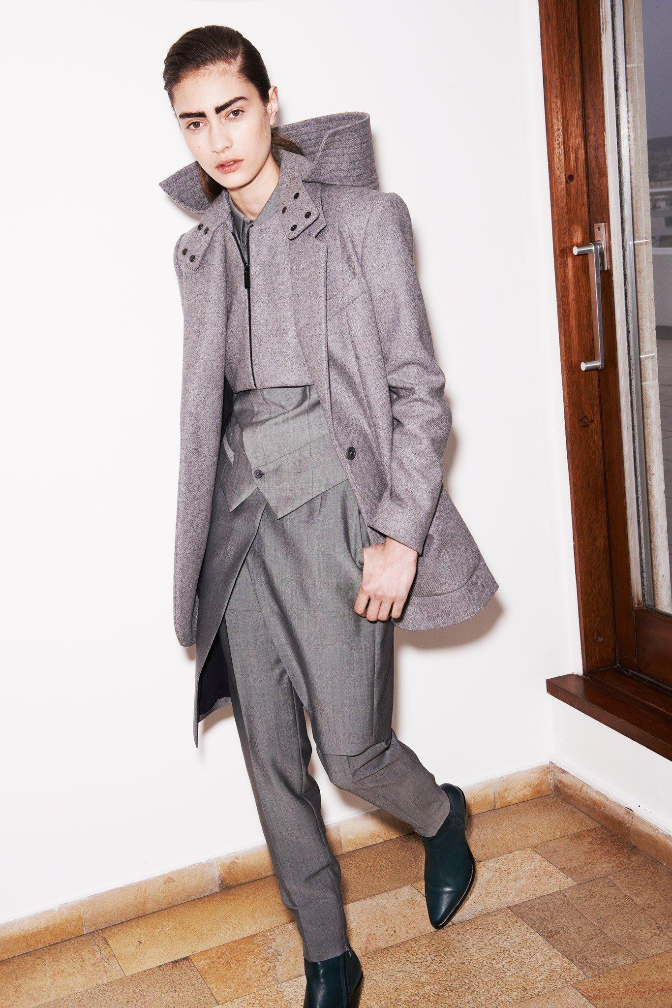 Barbara Bui Pre-Fall 2014 Collection Photos - Vogue