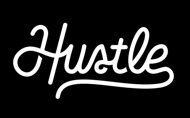It Is Time To Hustle! | Urban Turban Daily