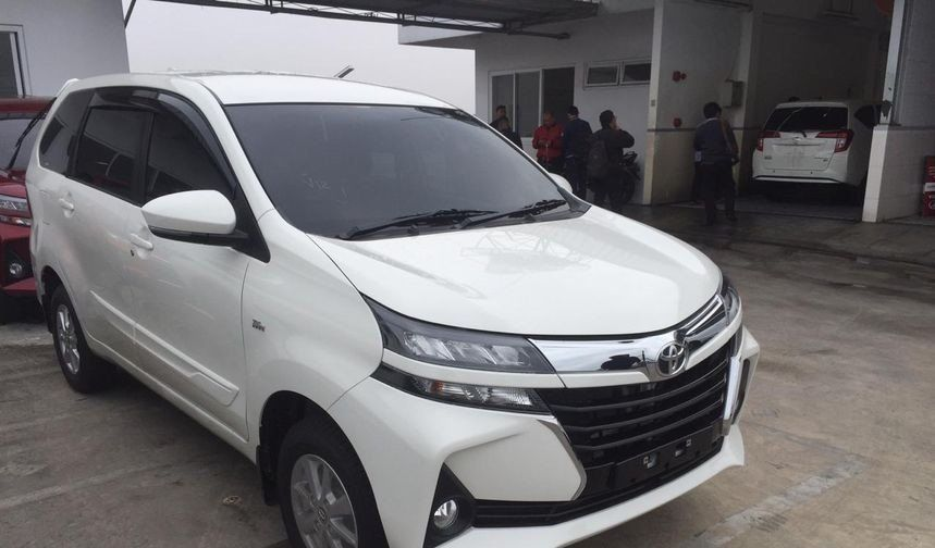 Jual Beli Mobil Toyota Avanza Bekas Baru 2017 Harga Murah Kondisi Terbaik Di Indonesia Di 2021 Toyota Mobil Mobil Keluarga