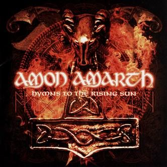 Hymns To The Rising Sun Compilation September 8 2010 Amon