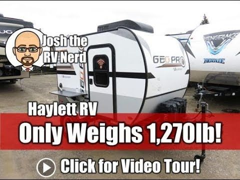 The Lightest Of The Light We Present To You The Top 5 Best Ultra Light Travel Trailers Under 1 Ultra Light Travel Trailers Mini Travel Trailers Travel Trailer