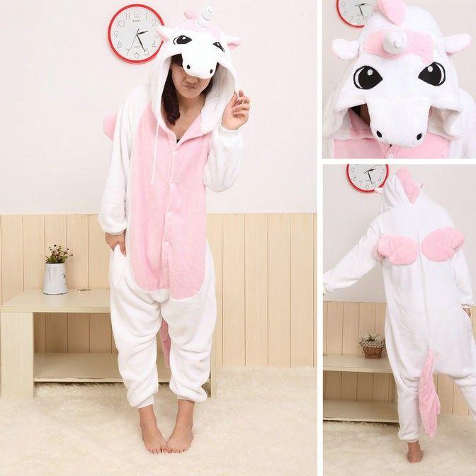Pink Fluffy Unicorn - Mine!