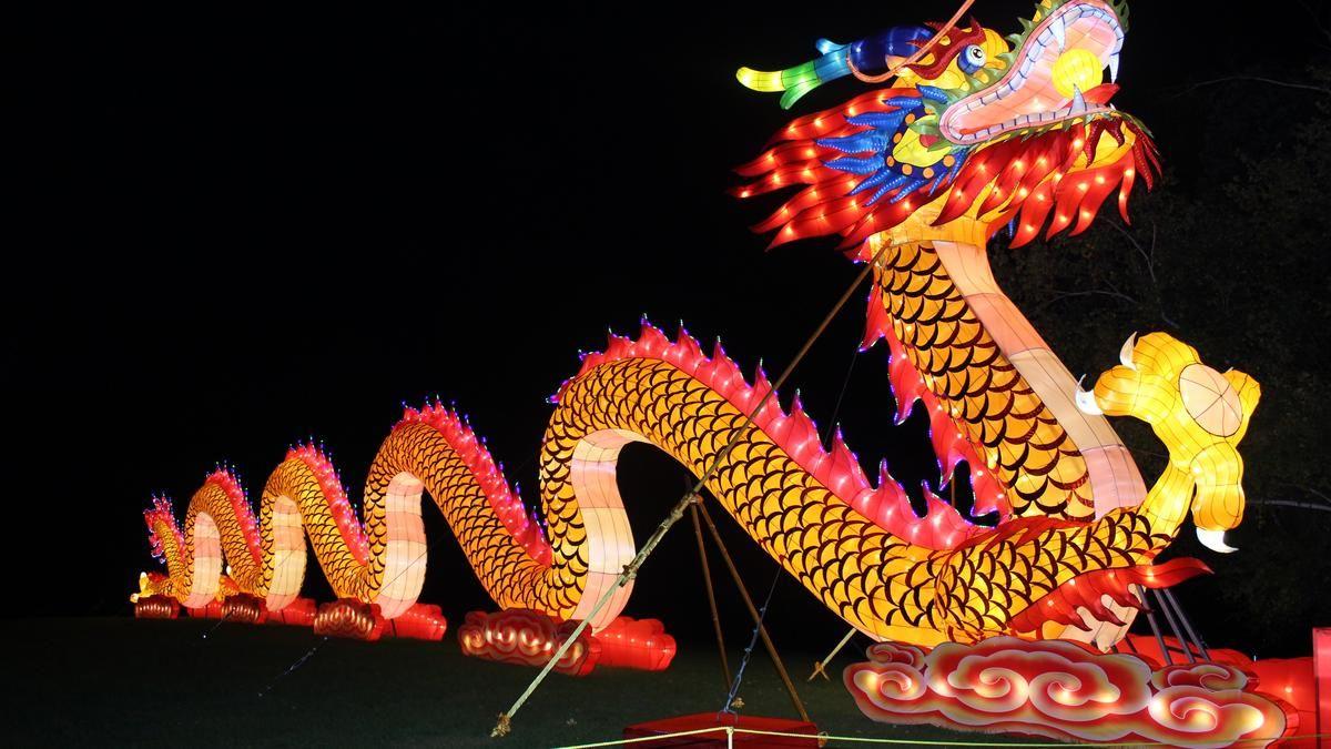 328820f7670ac855fa12e06225c38bc4 - Chinese Lantern Festival Boerner Botanical Gardens