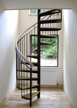 Best Belton Engineering Specialists In Spiral Stairs Spiral 400 x 300