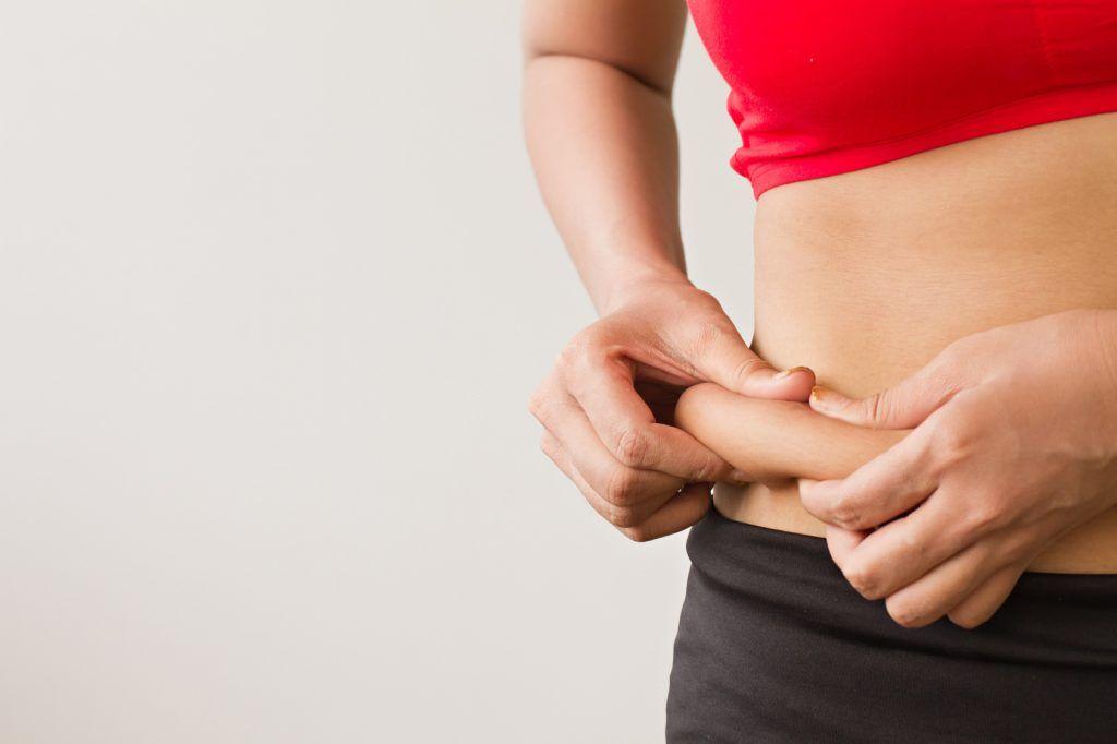 Wie 2 in einer Woche Brustfett verlieren