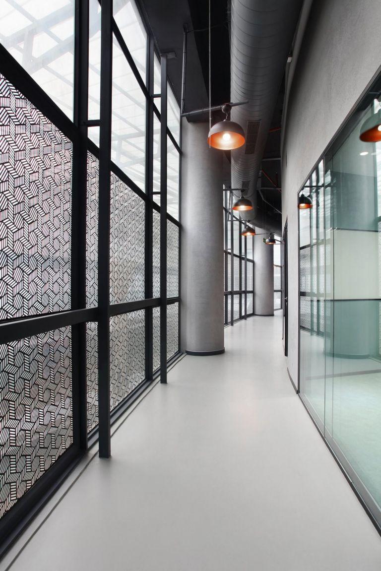 Office Tour Amazon Blink Offices New Delhi Apartment Interior