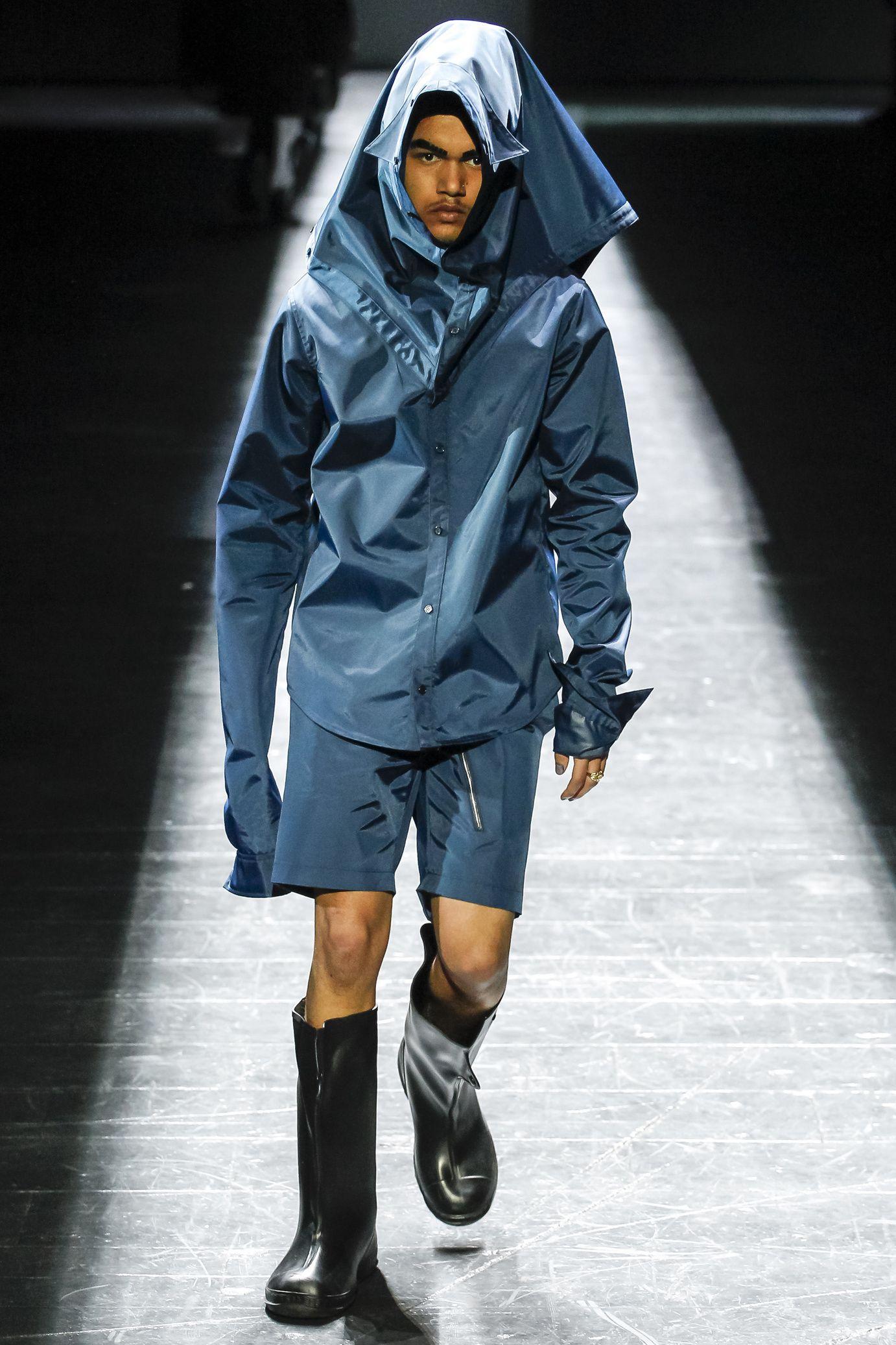 Hood by Air Fall/Winter 20162017 Idées de mode