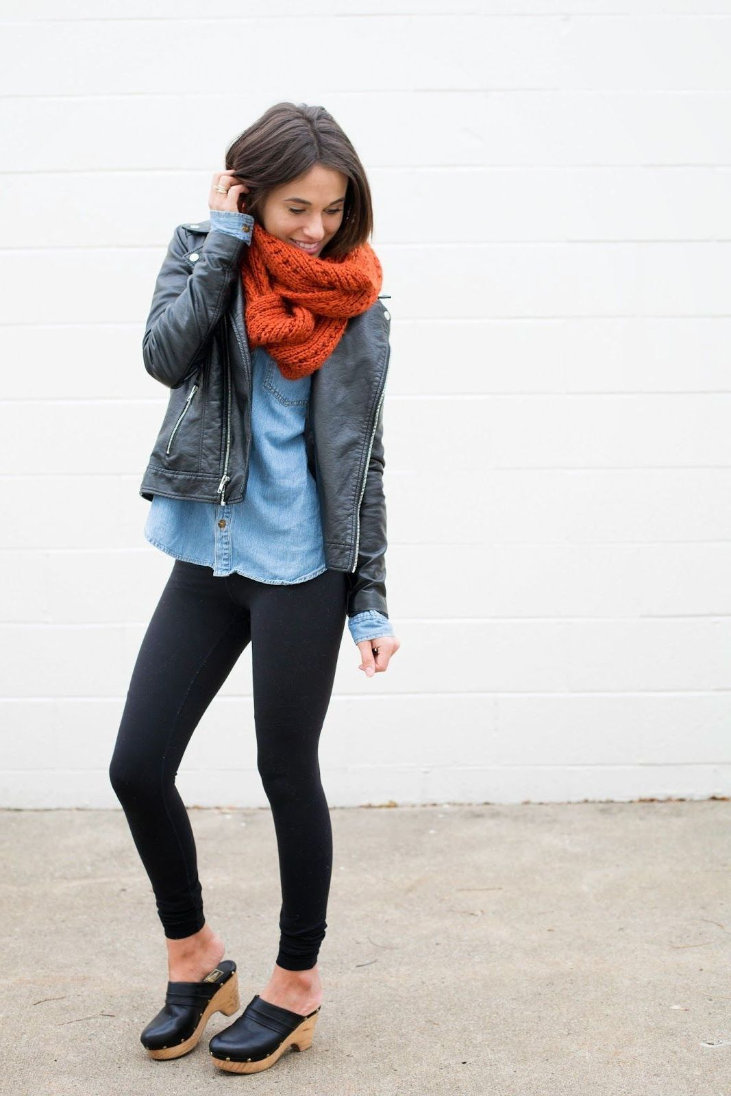Infinity Scarves Winter Trend 2019 Scarf trends, Winter