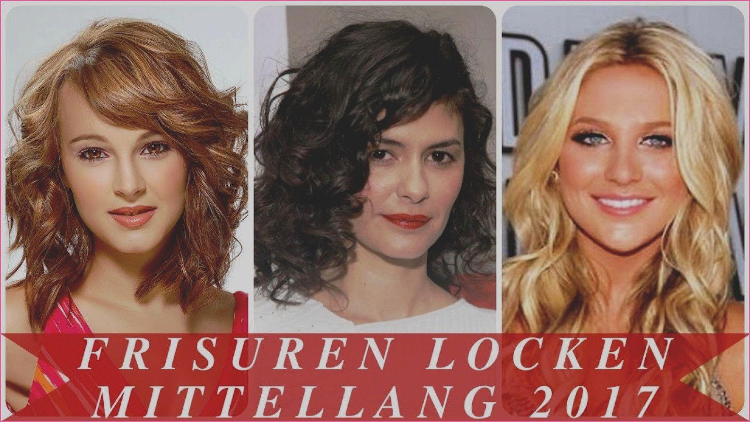 Nett Frisur Locken Schulterlang In 2020 Frisuren Mit Locken Mittellang Locken Machen Locken Frisuren
