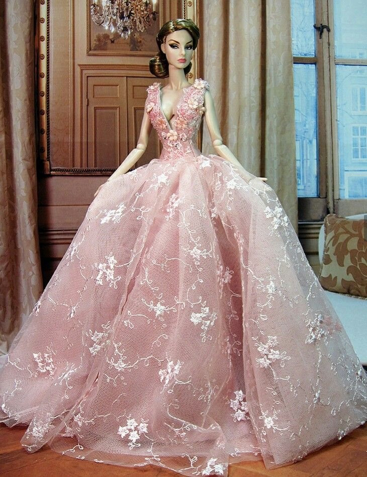 Pin by StylingWithBrittany on DOLLS | Pinterest | Dolls