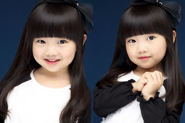 Na Ha Eun A Kid Kpop Star Na Haeun Criancas