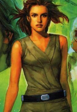 Daisy Ridley as Jaina Solo 2 (MANIP) by saith100 on DeviantArt |Star Wars Episode 7 Jaina Solo