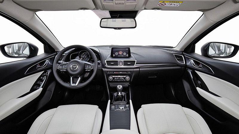 Mazda Mazda3 Interior 328653 Jpg 800 450 Autos Interiores