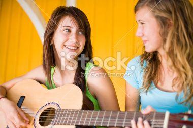 teen girl guitar - Google Search