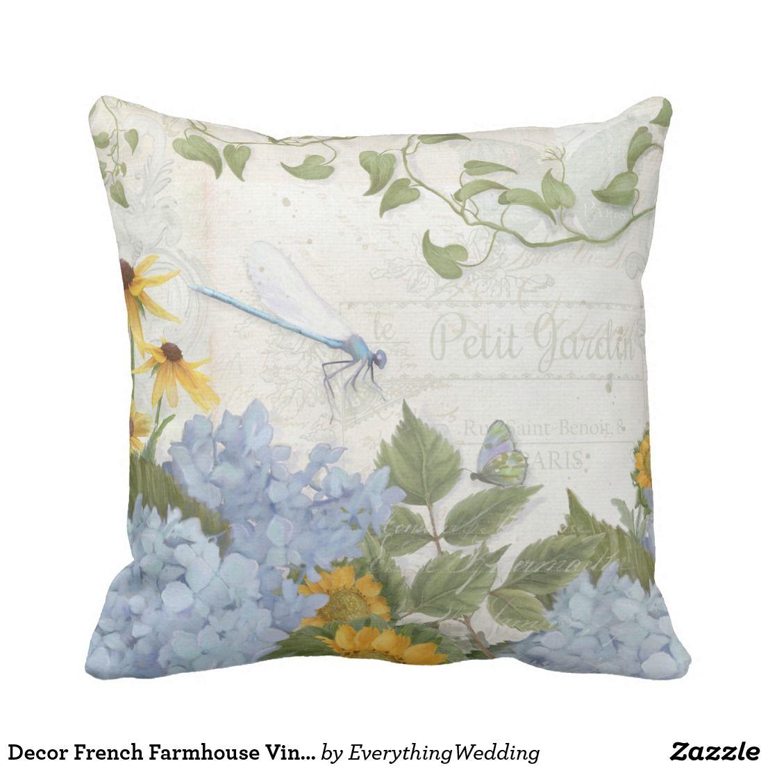 22 Vintage Floral Throw Pillows Ideas Throw Pillows Pillows Floral Throw Pillows