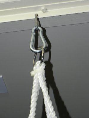 Bondage cover