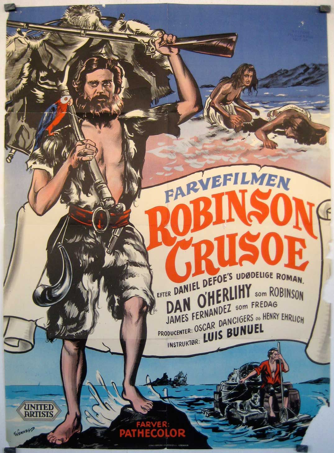 isolation in robinson crusoe Mar 4, 2016 the novel of robinson crusoe, by daniel defoe, is an autobiography of an individual man who spends many years on an isolated island.