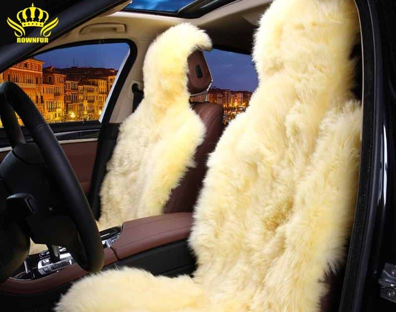 Automobiles And Motorcycles 100 Natural Fur Australian Sheepskin Car Seat Covers Universal Size 6 Colors Long Hair For Car Lada Granta For Car Kalina Sheepskin Car Seat Covers Automobile Car Seats