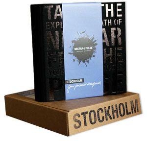 travel guide to stockholm, sweden. AKA spring break 2012