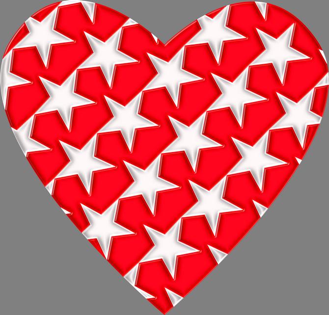 Картинки сердечек форм