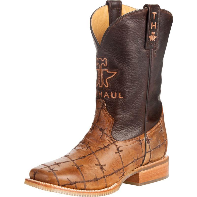9dbd41ef208 Men's Tin Haul Butcher Shop Cowboy Boots Item # 14-20-07-081 ...