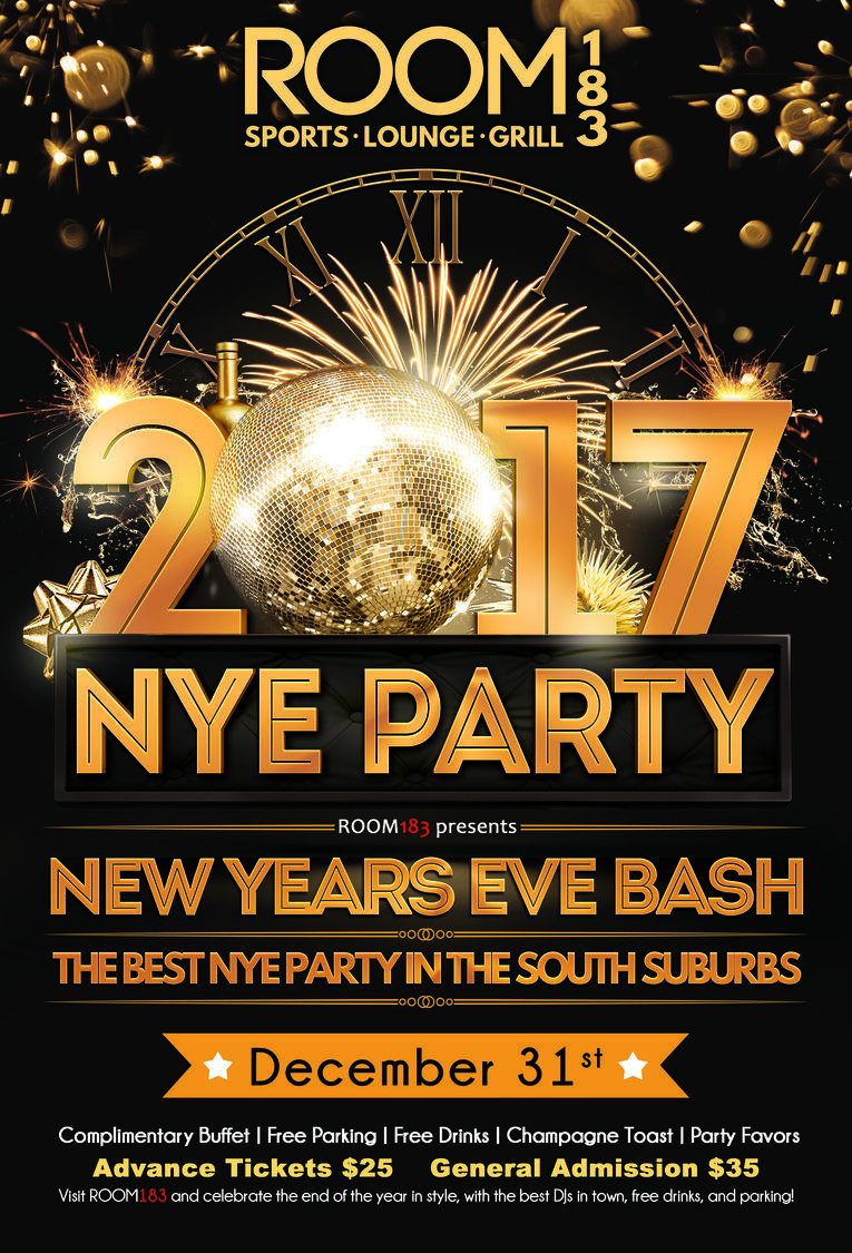 Image Result For New Years Eve Party Night Posters