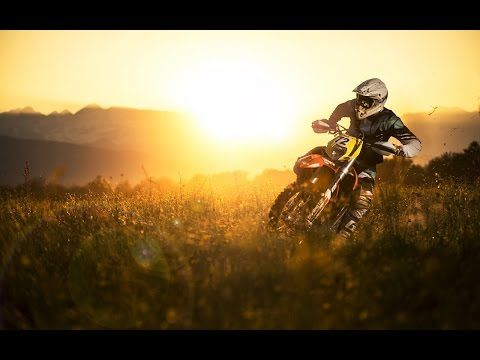 Motocross Motivation This Is My Life Full Hd Youtube